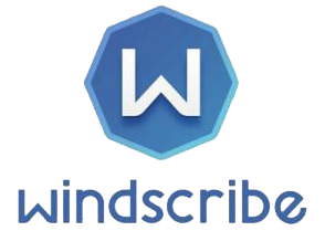 VPN Gratis Chrome Windscribe