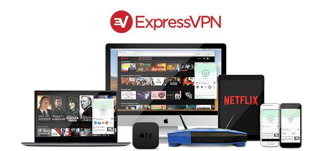 Free Chrome Express VPN